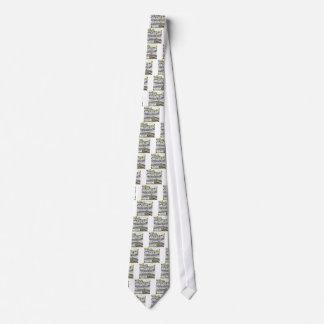Trumpmore Tie