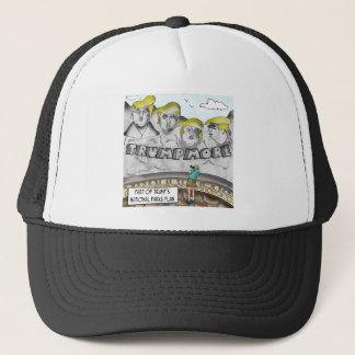 Trumpmore Trucker Hat