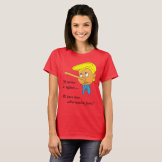 Trumpnocchio T-Shirt