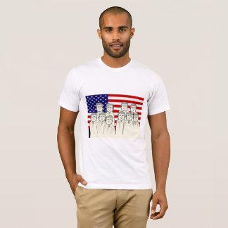 Trump's Ideal Supreme Court T-Shirt