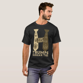 Trumps Russian Ties T-Shirt