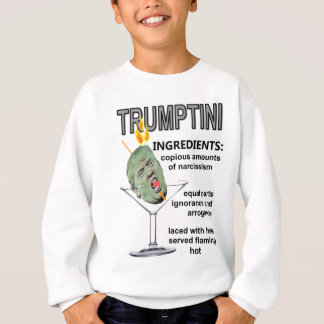 Trumptini Sweatshirt