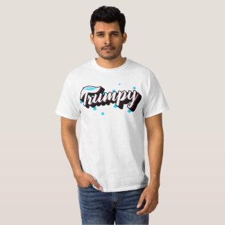Trumpy Trump Great America T-Shirt