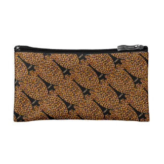 Trusses of make-up makeup bags