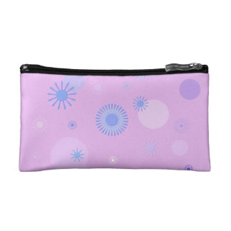 Trusses of make-up small size Pink Décor Makeup Bag