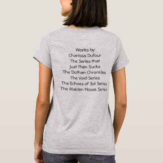 Trust and Treachery T-Shirt