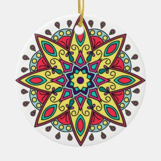 Trust Ceramic Ornament