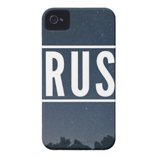 Trust hipster typography iPhone 4 cover