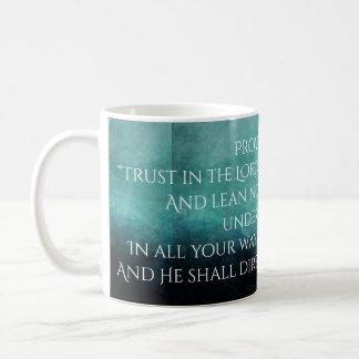 Trust in the LORD Coffee Mug