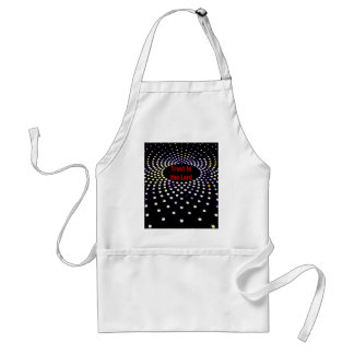 Trust in the Lord Standard Apron