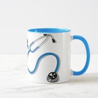 Trust Me I'm a Doctor Funny Mug