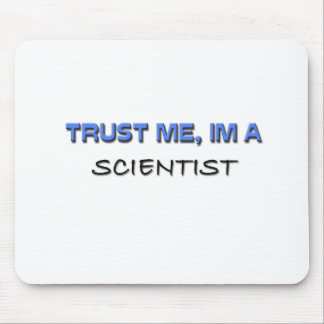 Trust Me I m a Scientist Mouse Mats