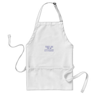 Trust Me I m an Attorney Aprons