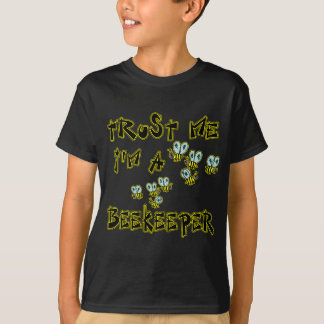 Trust Me I'm a Beekeeper T-Shirt