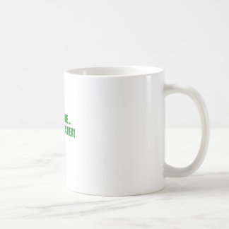 Trust Me Im a Butcher Coffee Mug