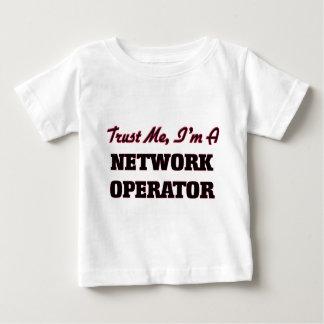 Trust me I'm a Network Operator Shirts
