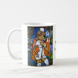 Trust me. I'm a Nurse! [MUW002] Mug