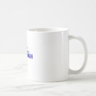 Trust Me I'm a Saleswoman Mugs