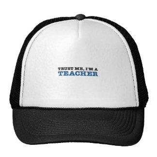 Trust Me, I'm A Teacher Cap
