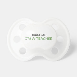 Trust Me, I'm A Teacher Dummy