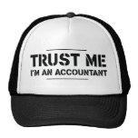 Trust Me, I'm an Accountant