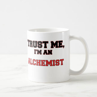 Trust Me I'm an My Alchemist Coffee Mug