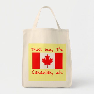 Trust Me I'm Canadian Products