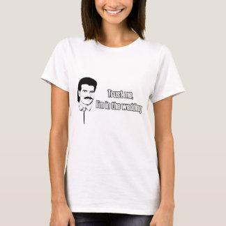 Trust Me Im In The Wedding T-Shirt