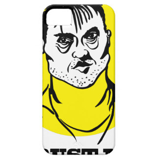Trust Me iPhone 5 Cover