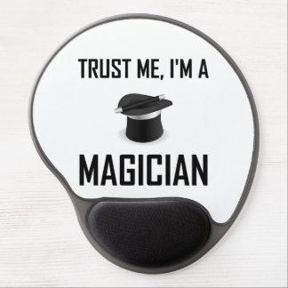 Trust Me Magician Gel Mouse Pad