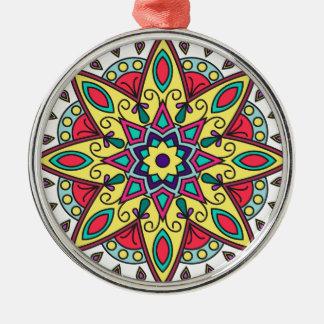 Trust Metal Ornament