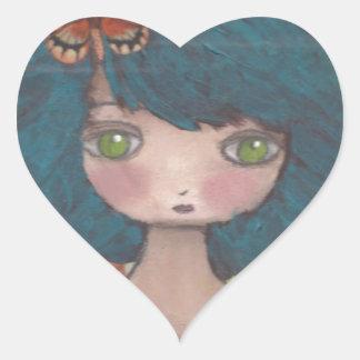 Trust (New Baby+Cancer) 001.jpg Heart Sticker
