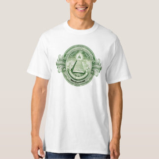 TRUST NO ONE T-Shirt