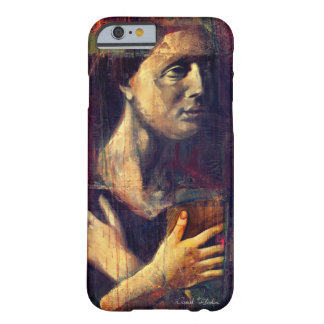 """""""Trust"""" Oil Painting Artwork Barely There iPhone 6 Case"""