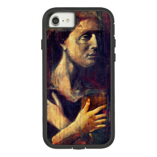 """""""Trust"""" Oil Painting Artwork Case-Mate Tough Extreme iPhone 8/7 Case"""