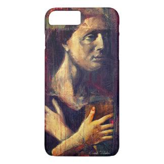 """""""Trust"""" Oil Painting Artwork iPhone 7 Plus Case"""
