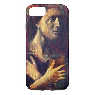 """""""Trust"""" Oil Painting Artwork iPhone 8/7 Case"""