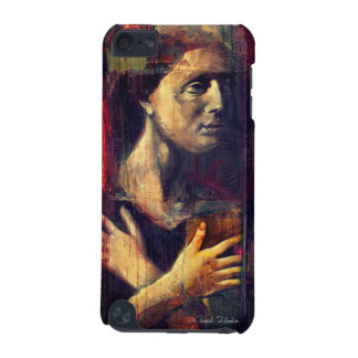 """""""Trust"""" Oil Painting Artwork iPod Touch (5th Generation) Case"""