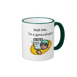 Trust Ringer Mug