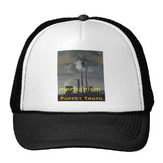 Truth Cap Mesh Hat