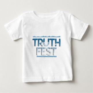 Truth Fest Basics Baby T-Shirt