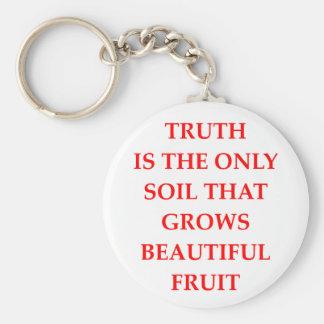 TRUTH KEY RING