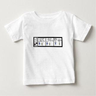 Truth & Oblivion - Restraining Order Baby T-Shirt