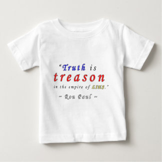 Truth Ron Paul.png Baby T-Shirt