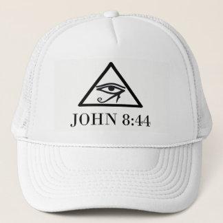 Truth Trucker Hat