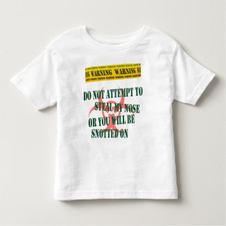 Truthful Toddler Tee