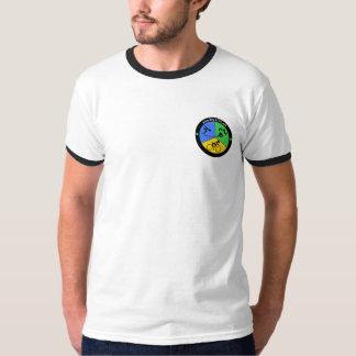 Try A Tri - Boca Death March T-Shirt
