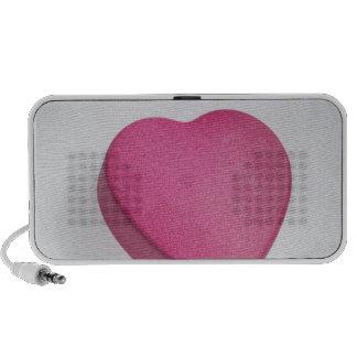 Try again heart candy mp3 speaker