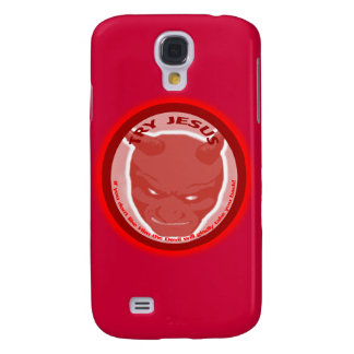 Try Jesus. If you don't like Him the Devil will.. Samsung Galaxy S4 Cover
