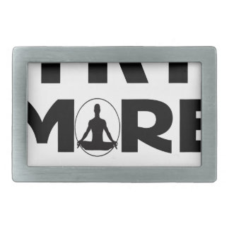 Try more yoga belt buckle